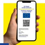 Europees Covid Certificaat